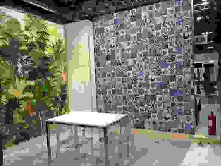 Wallpepper a Homi 2016 Wallpepper Pareti & Pavimenti in stile moderno