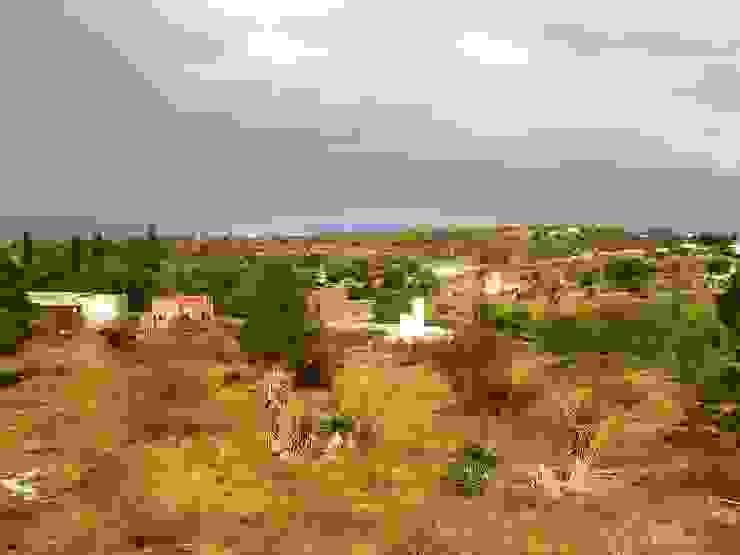 Terreno Casas rústicas de Liliana almada Propiedades Rústico