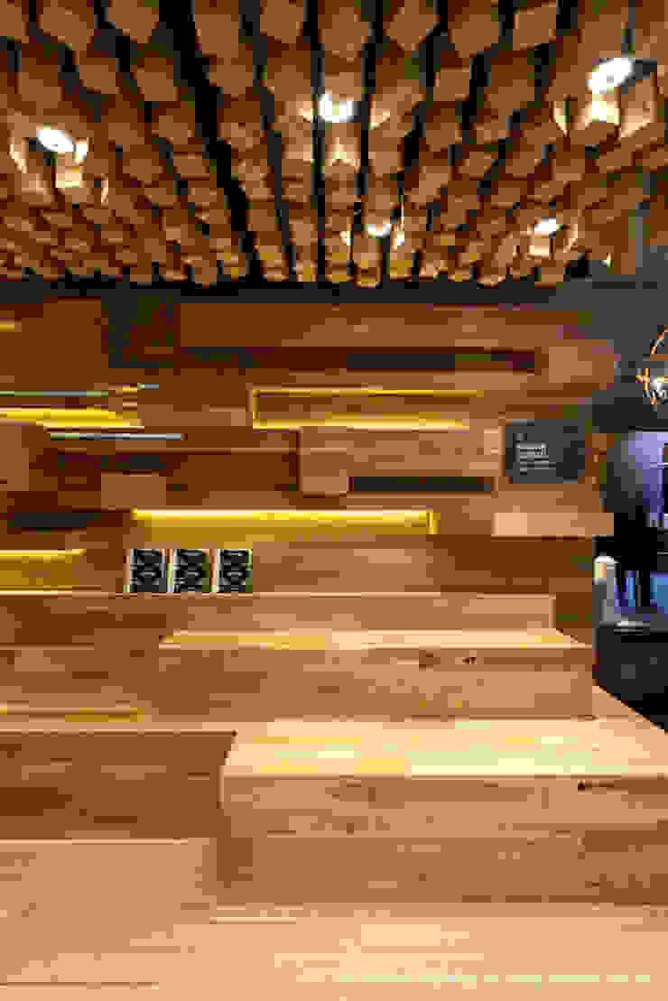 Matealbino arquitectura Commercial Spaces