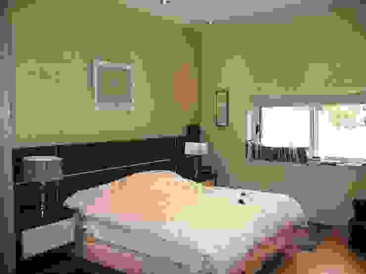 Dormitorio Principal Liliana almada Propiedades Dormitorios de estilo colonial