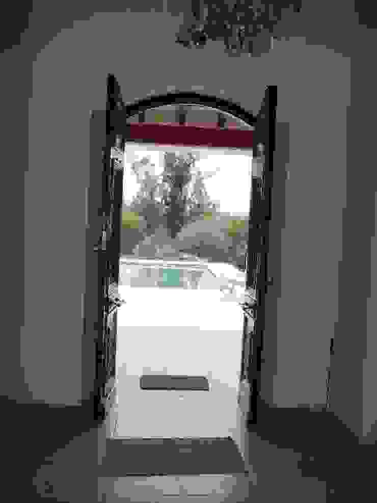 entrada Liliana almada Propiedades Casas de estilo colonial