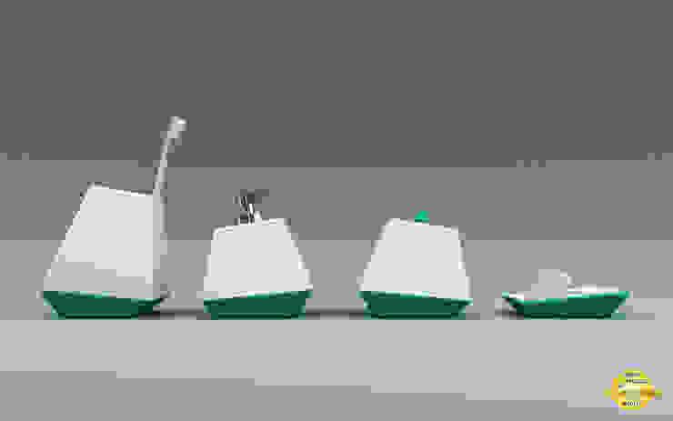 Paolo Foglini Design의 현대 , 모던 세라믹