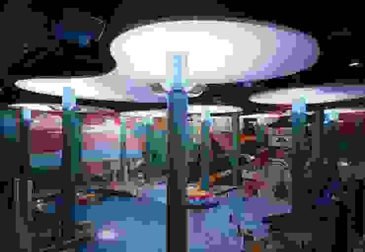 modern  by Internova Stretch Ceiling & 3d Flooring , Modern