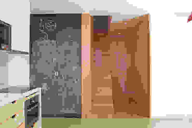 Cozinha por SAMF Arquitectos
