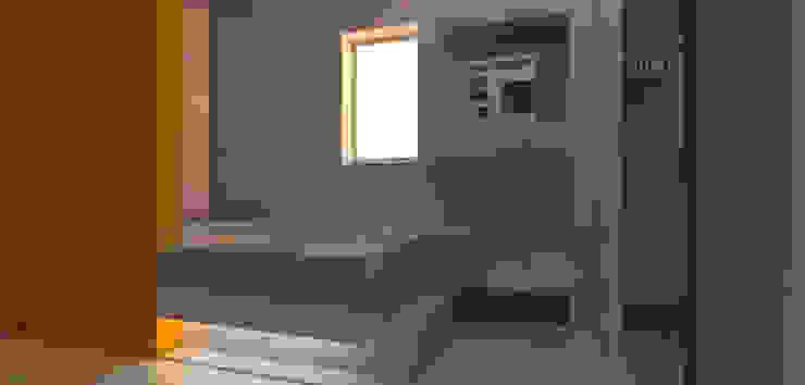 Elias Garcia Casas de banho modernas por HighPlan Portugal Moderno