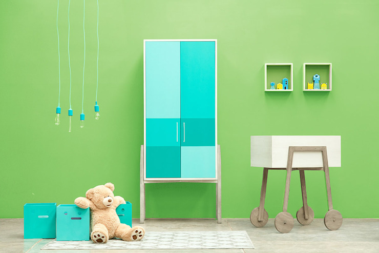 MARIANGEL COGHLAN Nursery/kid's roomBeds & cribs