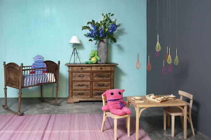 MARIANGEL COGHLAN Nursery/kid's roomWardrobes & closets