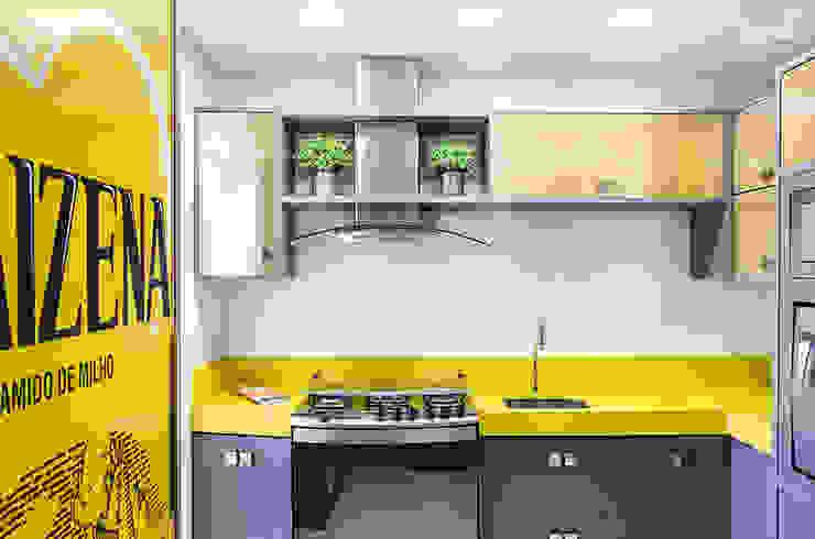 modern  by Talita - Fotografia de Arquitetura e Decoração, Modern MDF