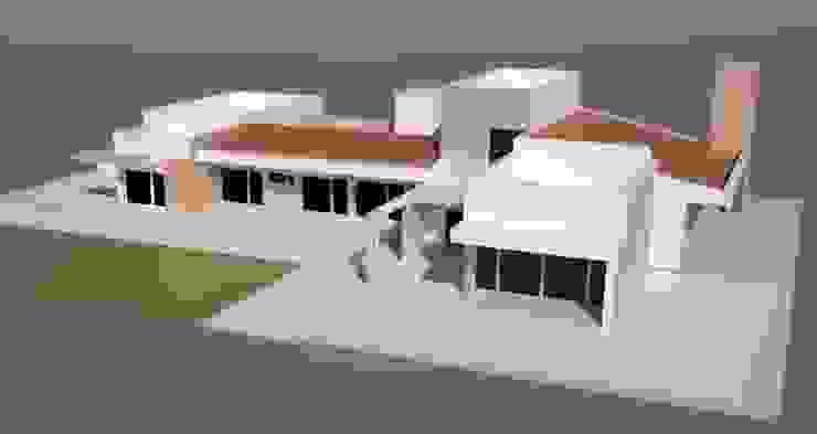 Moradia isolada por askarquitetura
