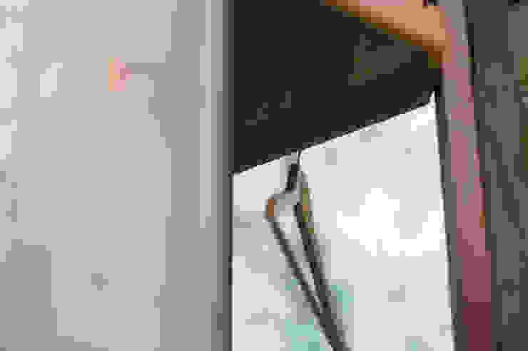 Detail doorkijk van wilfred kalf Eclectisch Hout Hout