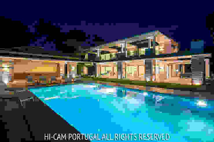 Modern home by Hi-cam Portugal Modern