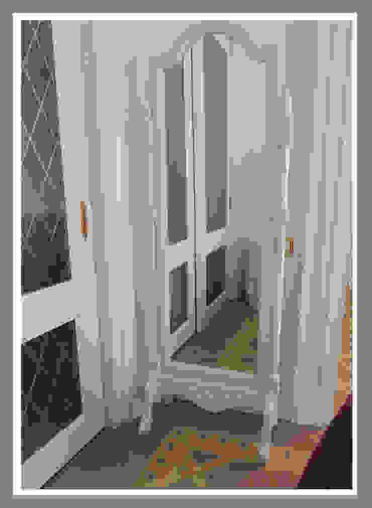 Напольное зеркало для спальни. Изделие фото от Рязанова Галина Классический