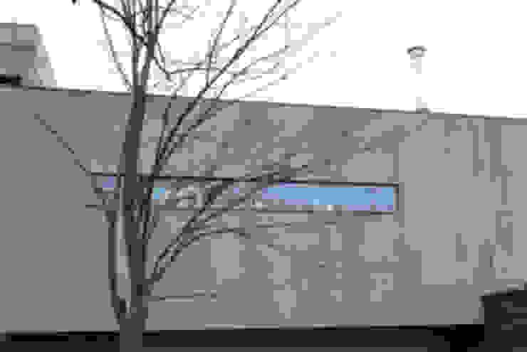KOMPOZİT ÇİMENTO PANELLER Modern Evler SARGRUP İNŞAAT VE ENERJİ LTD.ŞTİ. Modern Orta Yoğunlukta Lifli Levha