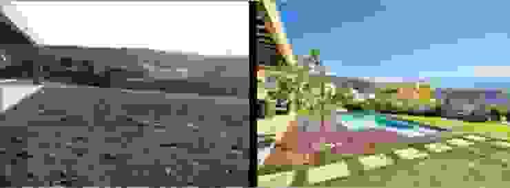 Proyectos par Arqui-K Arquitectura y Paisajismo