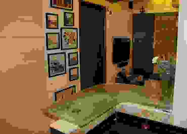 Elevate Lifestyles Living room
