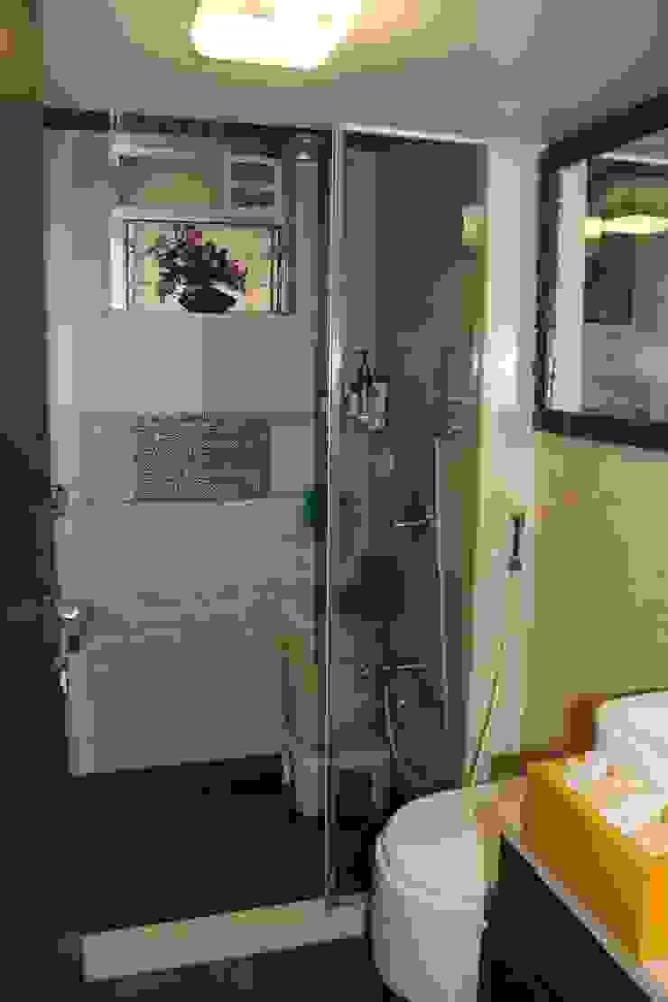 Elevate Lifestyles Modern bathroom