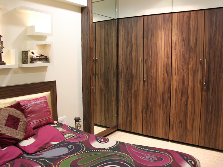 Kemps Corner Modern style bedroom by Elevate Lifestyles Modern
