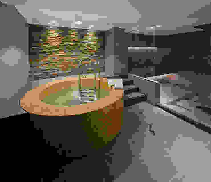 Amstel Hotel - Amsterdam Mediterrane spa's van Spadon Agenturen Mediterraan Glas