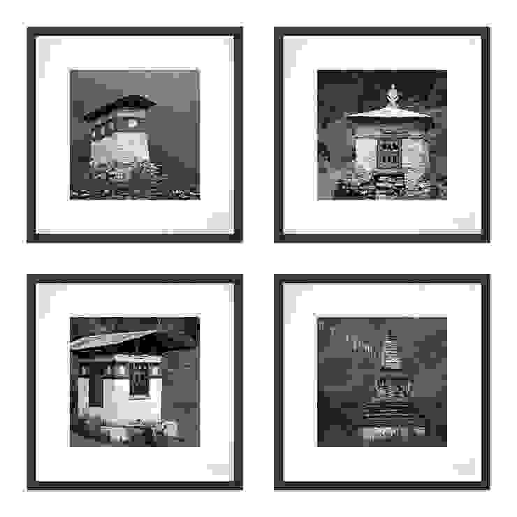 Le Meridian, Thimpu Bhutan: asian  by IndiPix,Asian