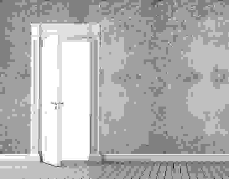 HF093-Fade in Time por House Frame Wallpaper & Fabrics Moderno
