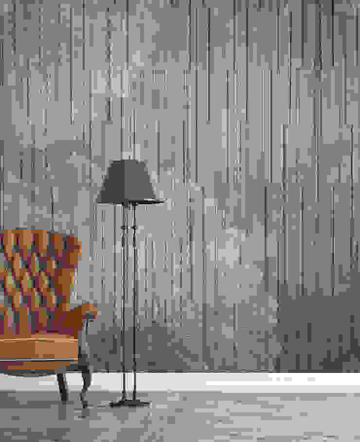 HF103-Deepness por House Frame Wallpaper & Fabrics Moderno