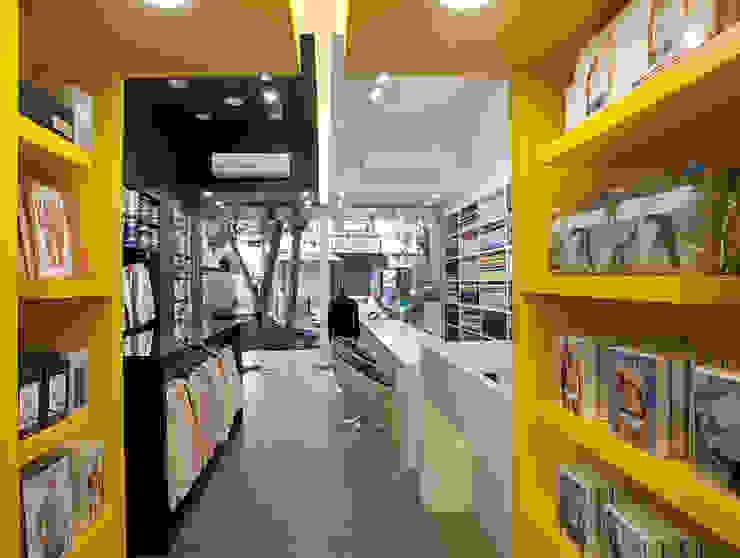 Retail Store at Thane by Urban Tree Minimalist