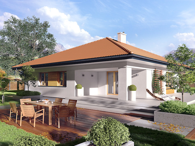 homify Modern home