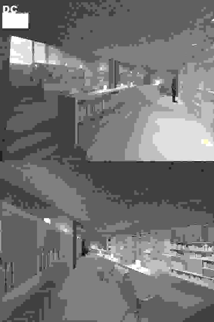 Biblioteca por Arq. Duarte Carvalho