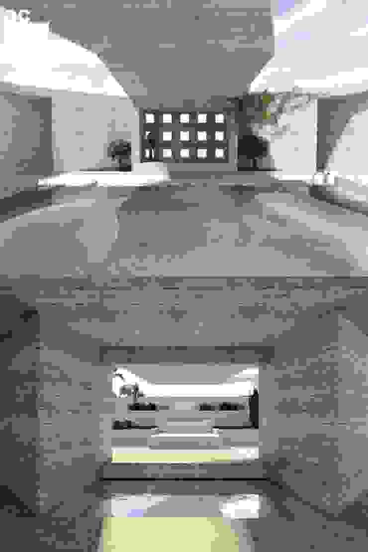 Sala do ruído por Arq. Duarte Carvalho