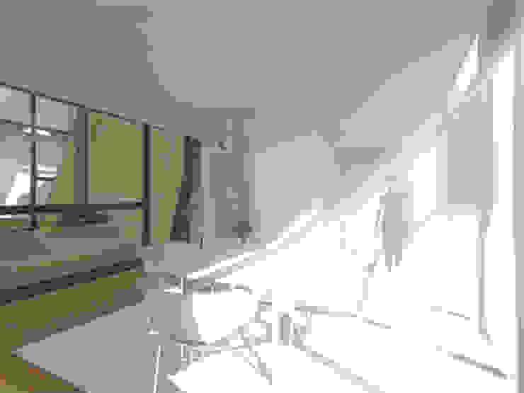 interior - Cozinha por Arq. Duarte Carvalho
