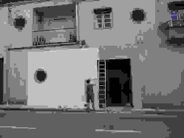 ATELIER AH! ARQUITECTURA por Aurora Fernandes e Helena Alves - Arquitectas Associadas Lda.