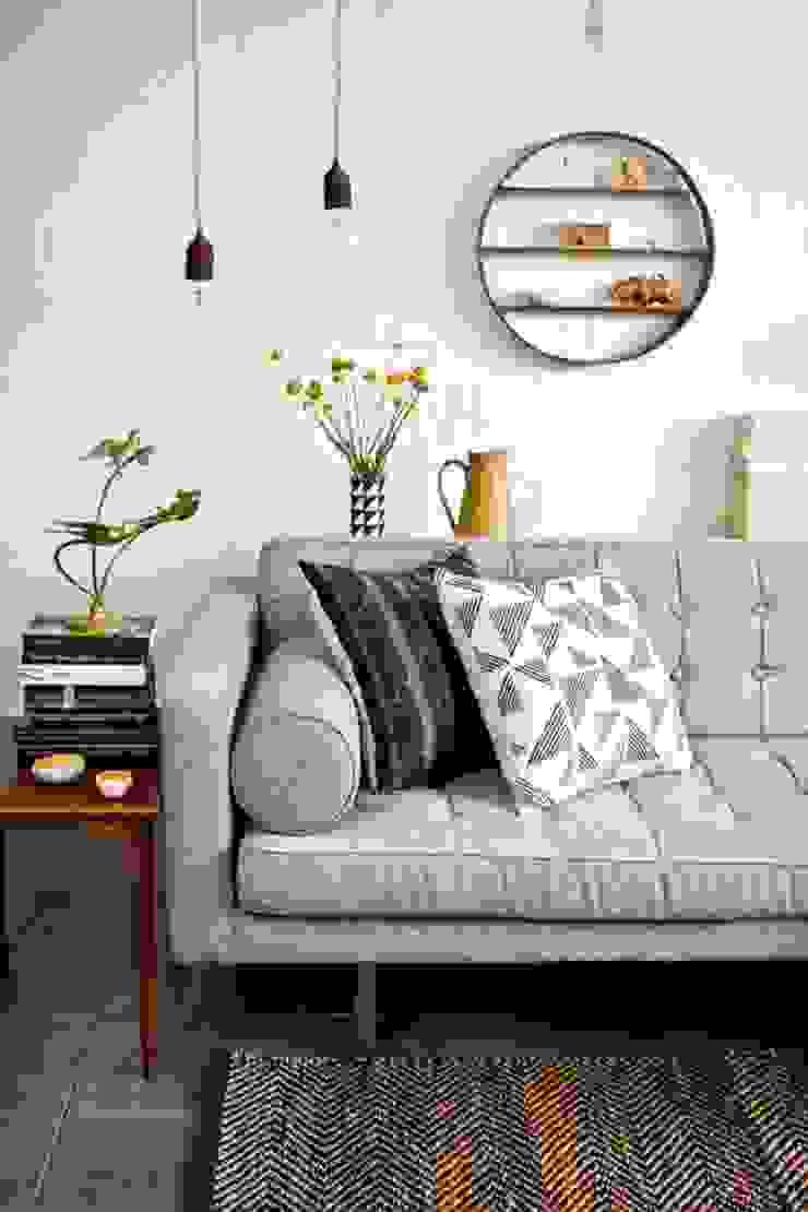 Interiores y Muebles Living roomSofas & armchairs