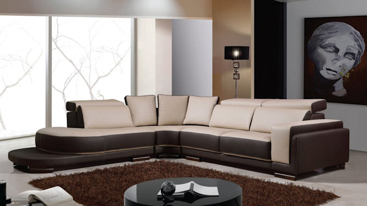 Sofás de canto Corner sofas www.intense-mobiliario.com Luxembourg http://intense-mobiliario.com/pt/sofas-de-canto/6714-sofa-de-canto-luxembourg.html por Intense mobiliário e interiores; Moderno