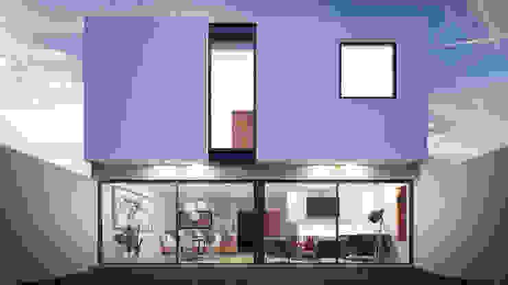 Taller Tres 現代房屋設計點子、靈感 & 圖片