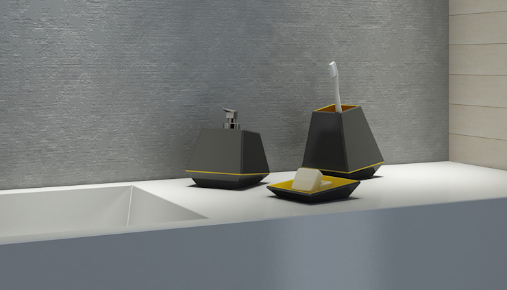 modern  by Paolo Foglini Design, Modern Ceramic