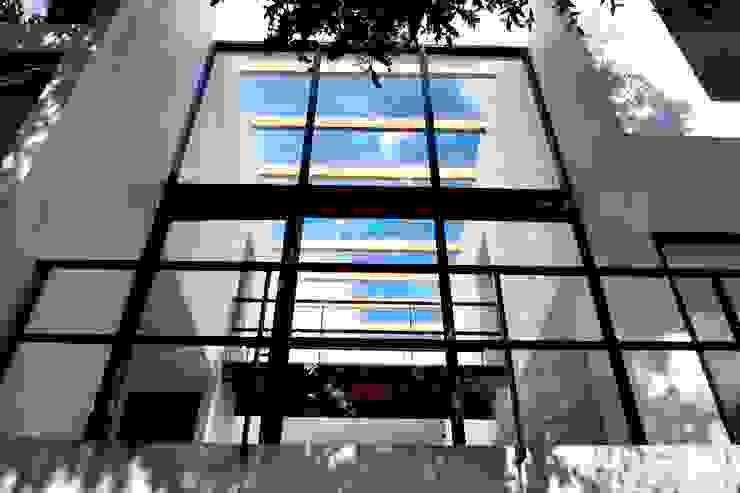 CaSA PEREZ Casas modernas de CoRREA Arquitectos Moderno