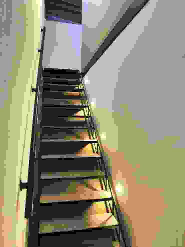 โดย CoRREA Arquitectos โมเดิร์น