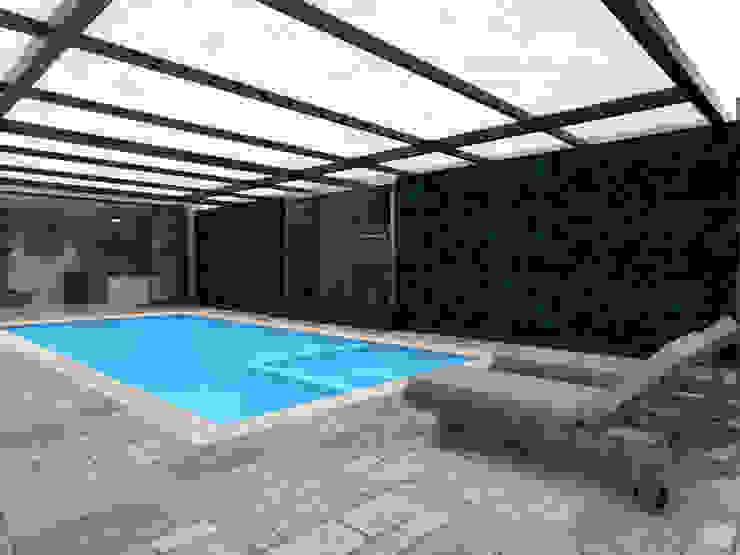 Terraza de casa.nova interiorismo