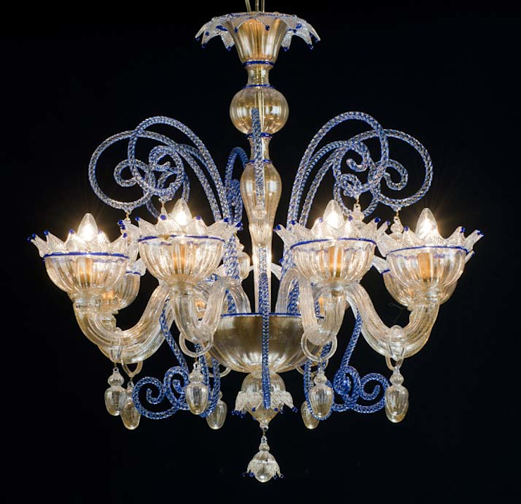 classic  by YourMurano Lighting UK, Classic Glass