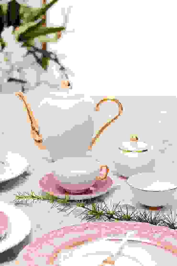 Porcel - Indústria Portuguesa de Porcelanas, S.A. ห้องครัวช้อนส้อม จานชามและเครื่องแก้ว เครื่องเคลือบ
