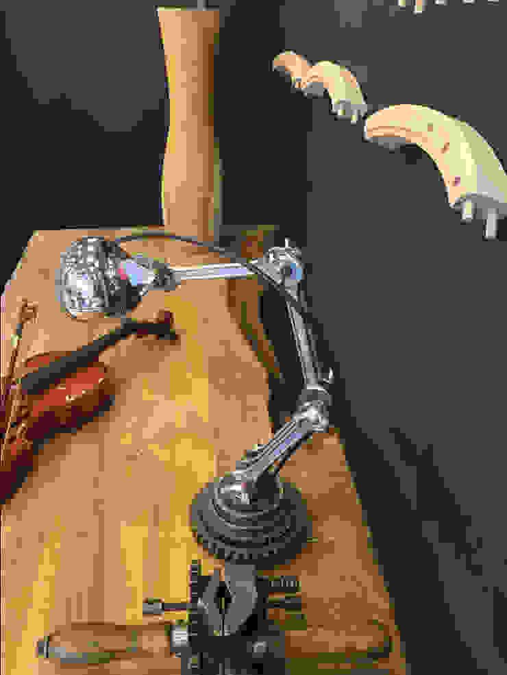 18-19 Murat Topuz Atelier Endüstriyel