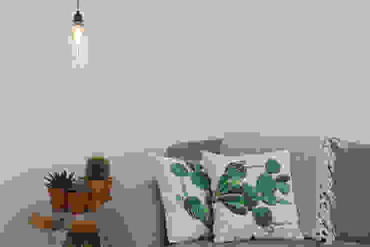 Appartement tbv verhuur in Haarlem van Atelier09 Industrieel
