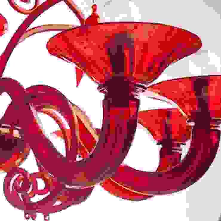 modern  by YourMurano Lighting UK, Modern Glass