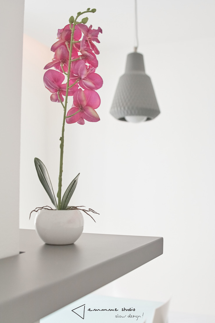 minimalist  by emmme studio, Minimalist