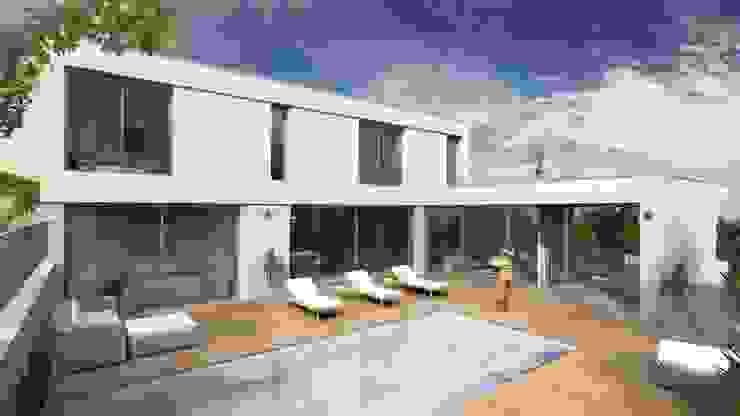 Maison 7 pièces + Terrain 2600 m² avec piscine près de Lyon par Groupe SOBÖ