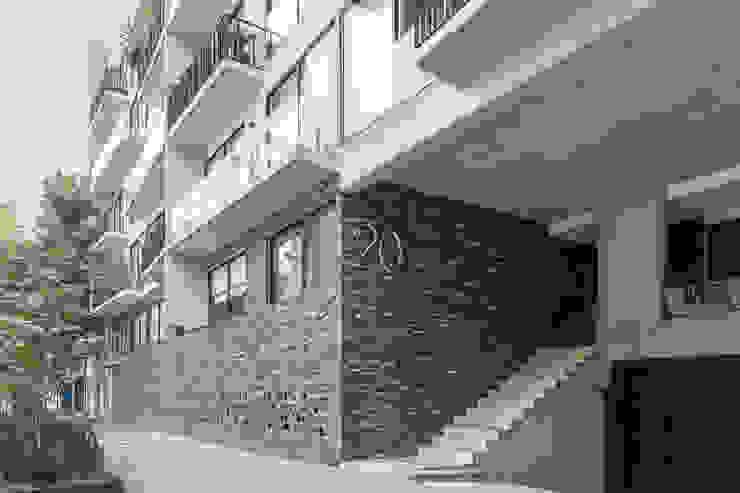 Sinaloa 20 Casas modernas de PHia Moderno