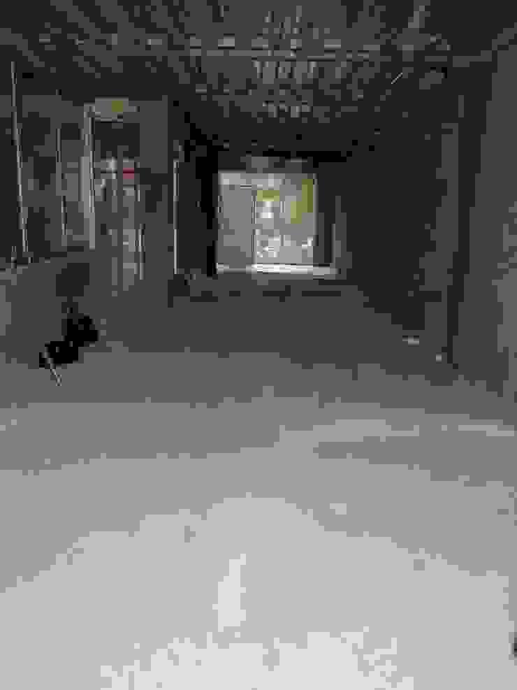 Interior Antes de Casa Época Arquitectos