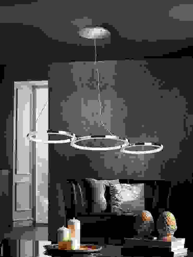 Candeeiros de teto Ceiling Lamps www.intense-mobiliario.com Serec http://intense-mobiliario.com/pt/suspencao-teto/8971-candeeiro-de-teto-serec-iii.html por Intense mobiliário e interiores; Moderno