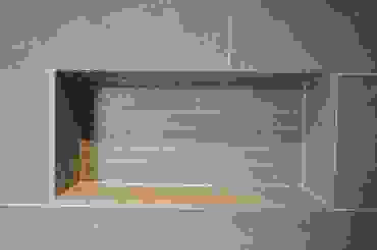 Badkamer referentie Alkmaar – AGZ badkamers en sanitair Moderne badkamers van AGZ badkamers en sanitair Modern