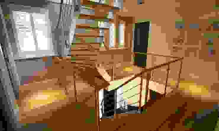 Statige witte villa te Veenendaal van 01 Architecten
